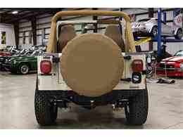 Picture of '85 Jeep CJ7 located in Kentwood Michigan - $24,900.00 Offered by GR Auto Gallery - LRTU