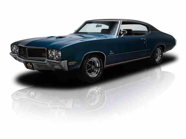 1970 Buick GS 455 | 1015847