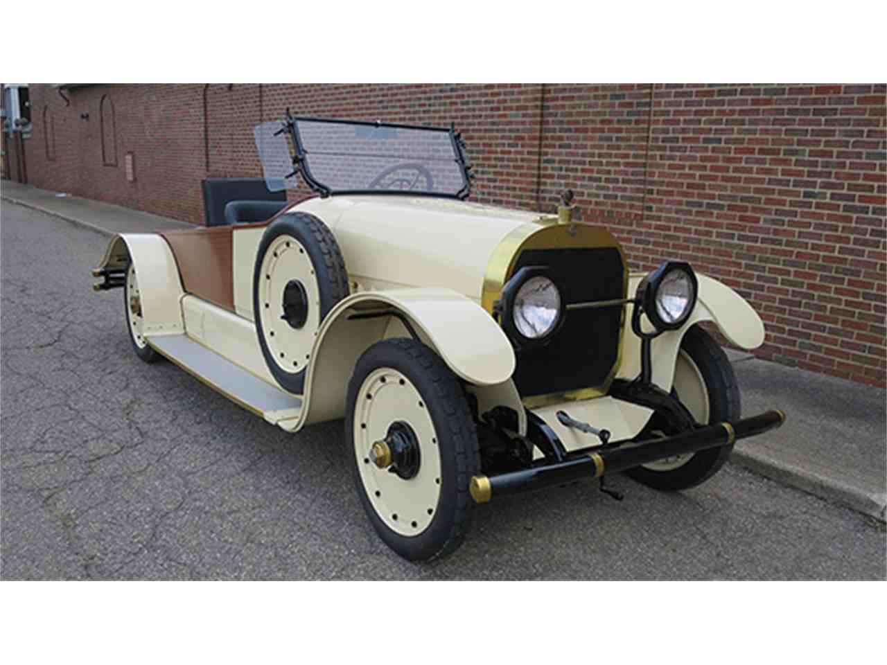 1919 mcfarlan type 127 39 boattail 39 for sale cc 1015848. Black Bedroom Furniture Sets. Home Design Ideas