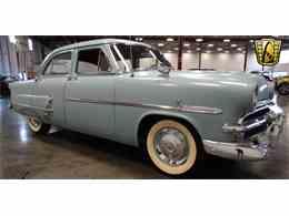 Picture of Classic '53 Ford Customline located in La Vergne Tennessee - LRU6