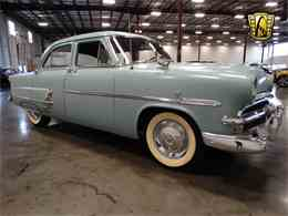 Picture of Classic 1953 Ford Customline located in La Vergne Tennessee Offered by Gateway Classic Cars - Nashville - LRU6