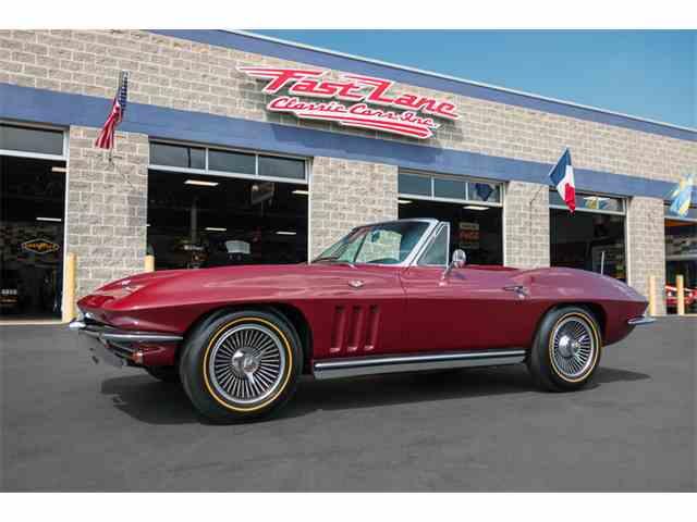 1965 Chevrolet Corvette | 1015869