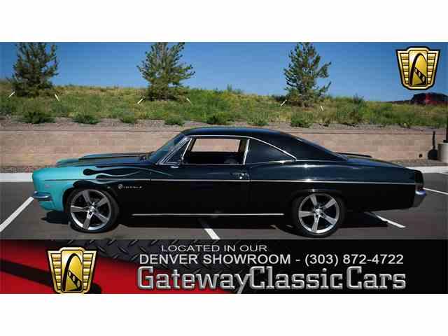 1966 Chevrolet Impala | 1010587