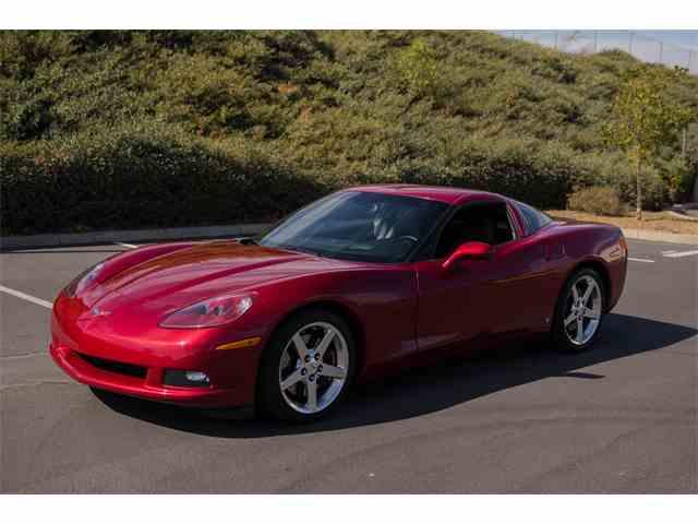 2008 Chevrolet Corvette | 1015874