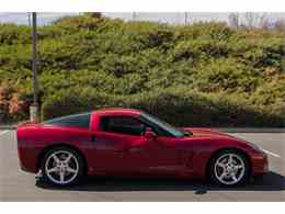 Picture of '08 Corvette - LRUQ