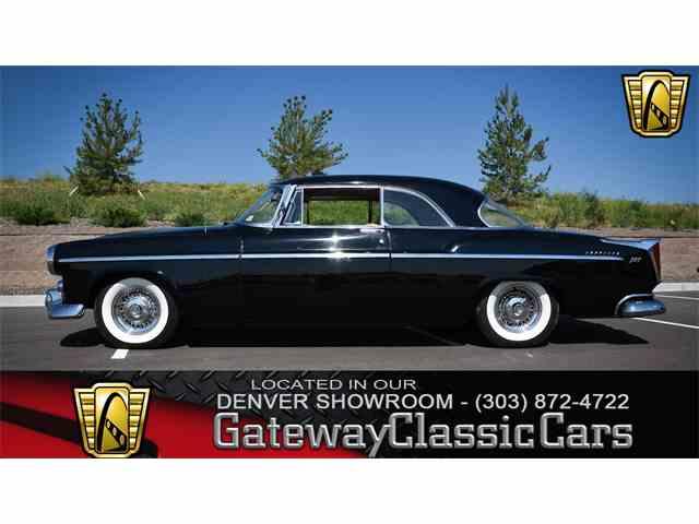 1955 Chrysler 300C | 1010588
