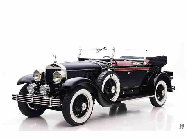 1927 Cadillac 314 | 1015881