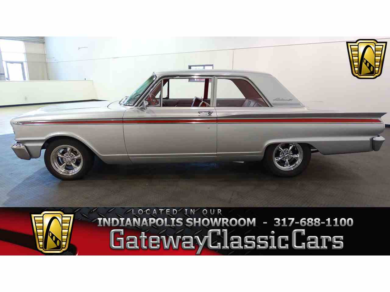 1963 Ford Fairlane for Sale - CC-1015885