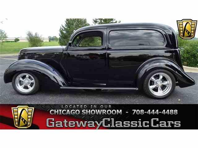 1938 Ford Sedan | 1015887