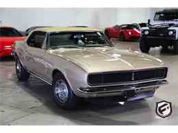 1967 Chevrolet Camaro RS for Sale - CC-1015888