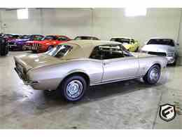 Picture of 1967 Chevrolet Camaro RS located in California - $54,900.00 - LRV4