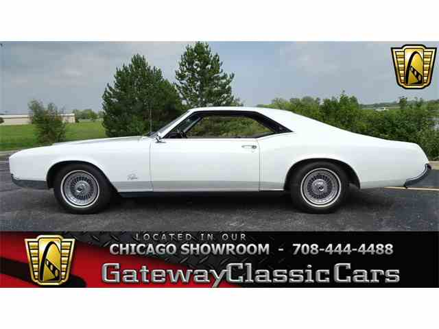 1966 Buick Riviera | 1015894