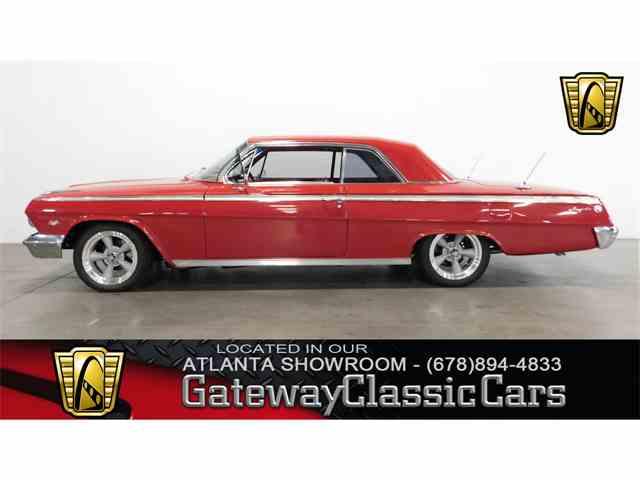 1962 Chevrolet Impala | 1015903