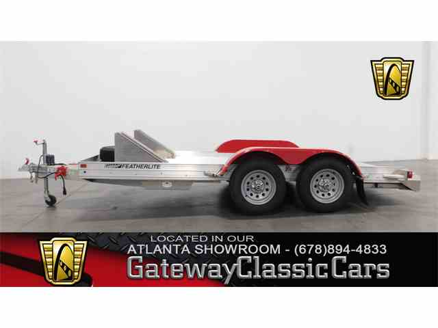 2012 Featherlite Trailer | 1015908