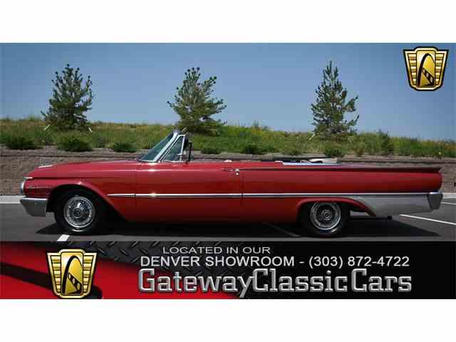 1961 Ford Galaxie | 1010591