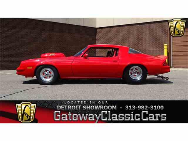 1979 Chevrolet Camaro | 1015911