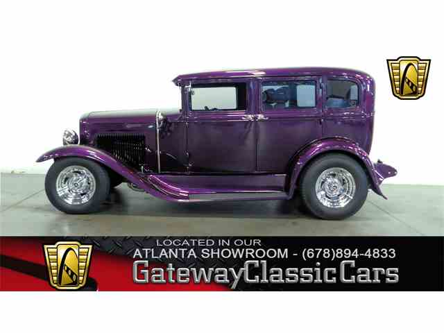 1931 Ford Model A | 1015913