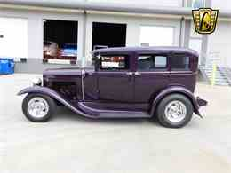 1931 Ford Model A for Sale - CC-1015913