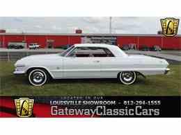 Picture of '63 Impala - LRVV