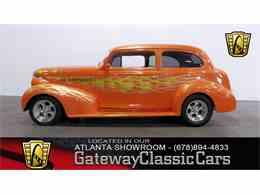 Picture of 1939 Chevrolet Deluxe - LRVW