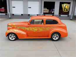 Picture of '39 Chevrolet Deluxe located in Alpharetta Georgia Offered by Gateway Classic Cars - Atlanta - LRVW