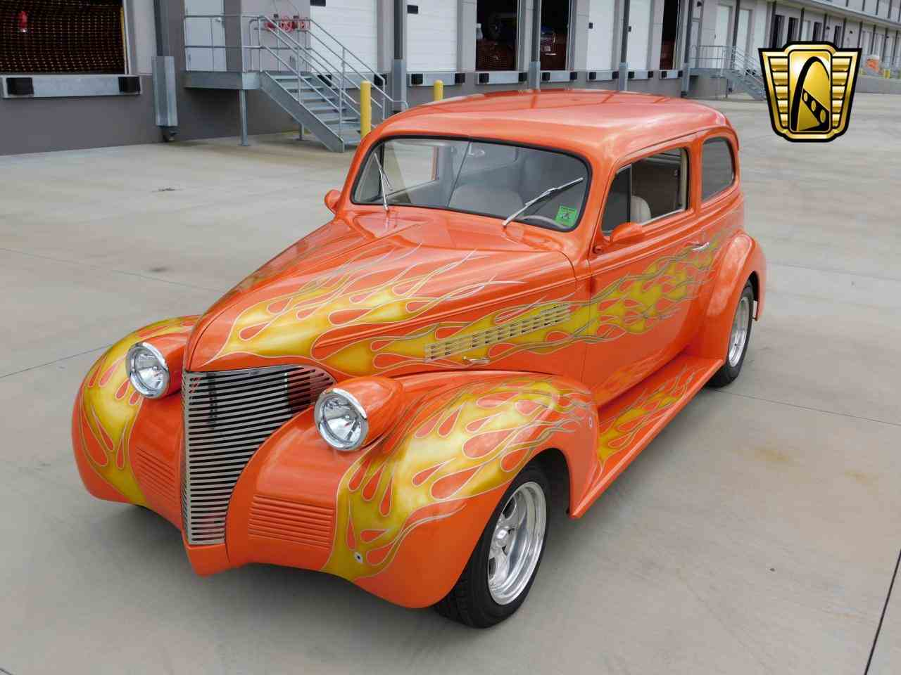 1939 Chevrolet Deluxe for Sale | ClassicCars.com | CC-1015916