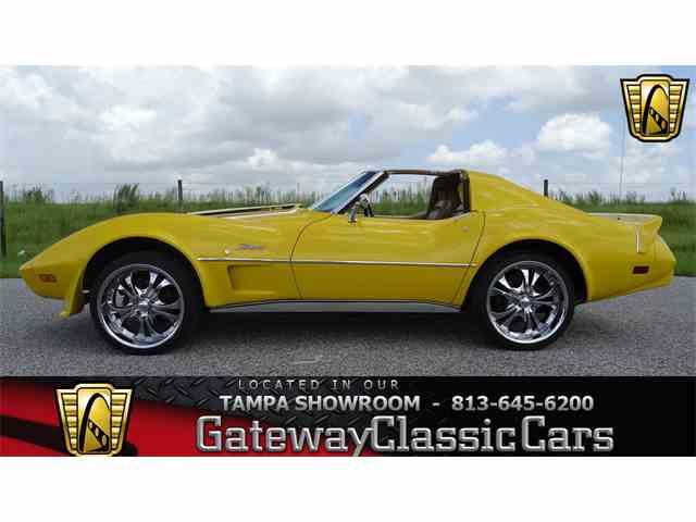 1975 Chevrolet Corvette | 1015918