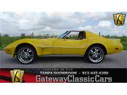 Picture of '75 Corvette - LRVY
