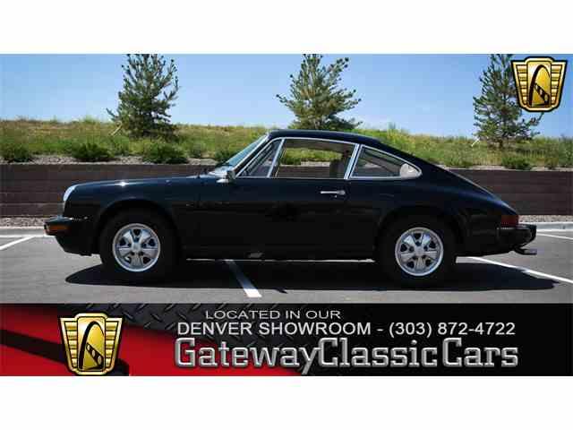 1976 Porsche 912 | 1010592
