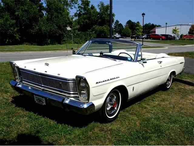 1965 Ford Galaxie | 1015922