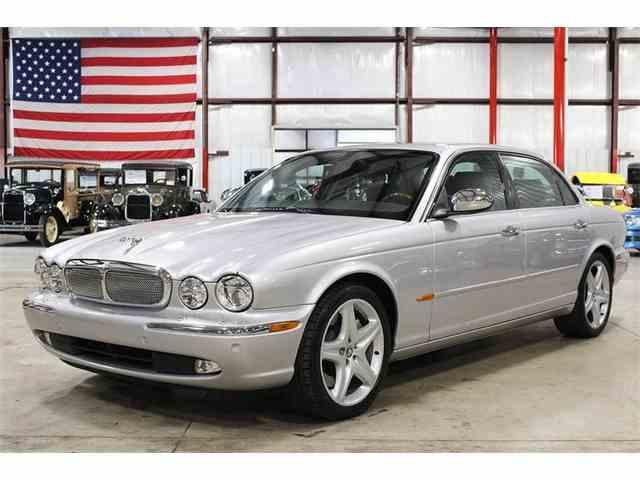 2005 Jaguar XJ | 1015925