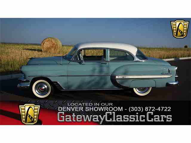 1954 Chevrolet Bel Air | 1010593