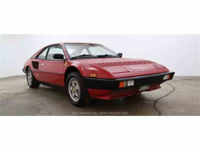 1982 Ferrari Mondial | 1015933