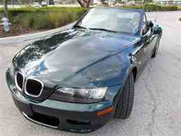 Picture of '01 Z3 - LRWH