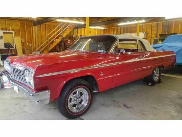 1964 Chevrolet Impala SS | 1015938