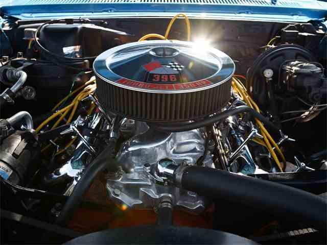 1967 Chevrolet Chevelle | 1010594