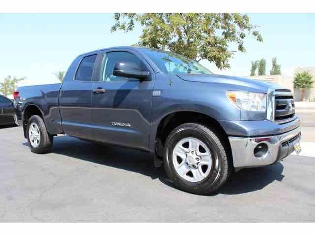 2010 Toyota Tundra | 1015941