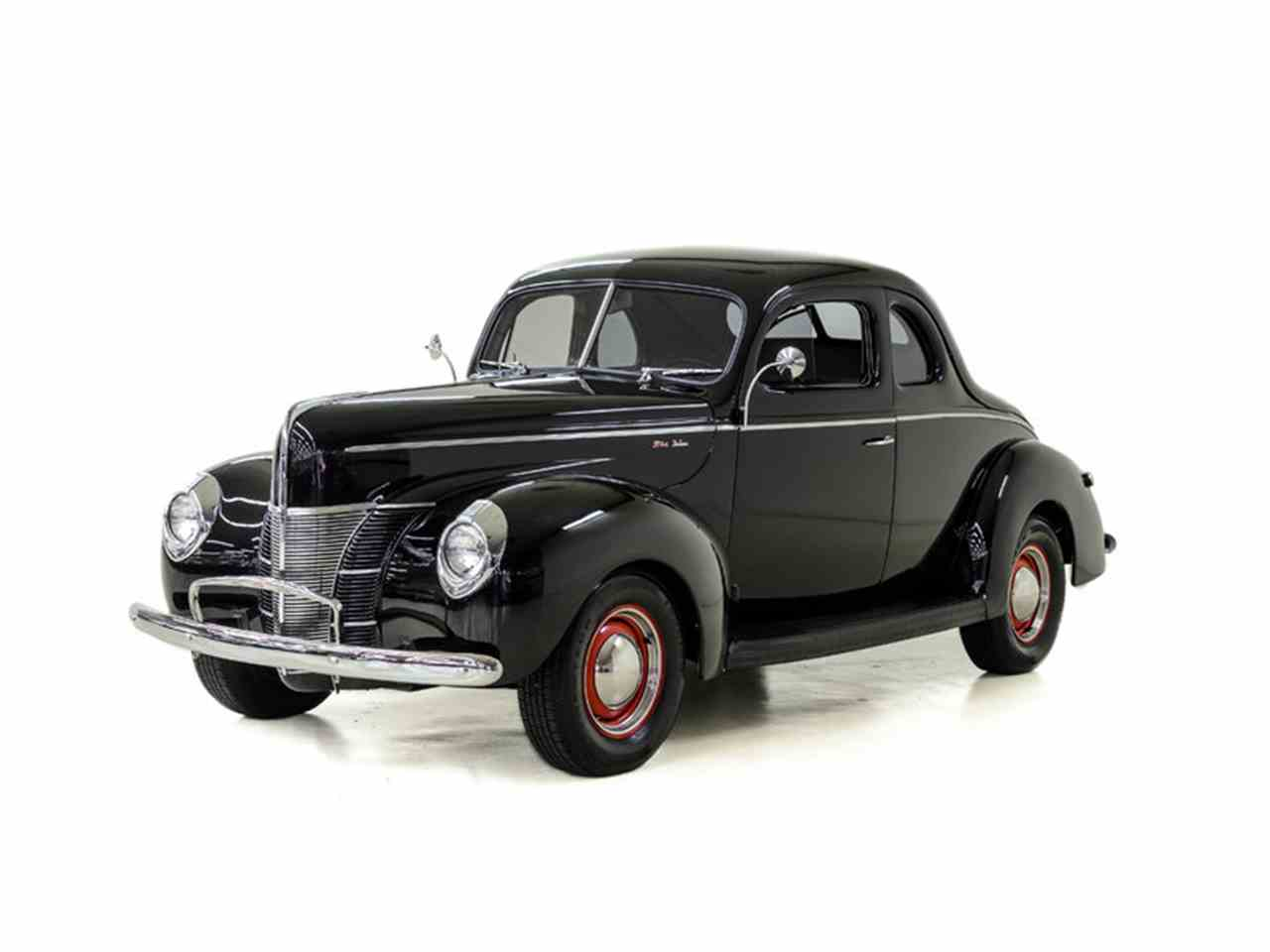 1940 Ford Deluxe for Sale - CC-1015946