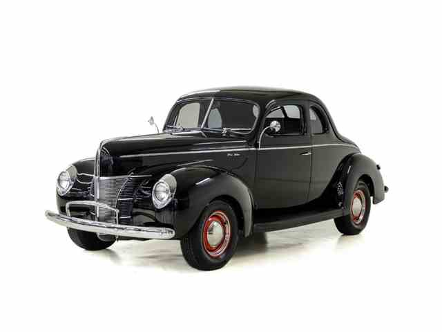 1940 Ford Deluxe | 1015946