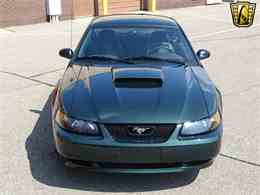 2001 Ford Mustang for Sale - CC-1015951