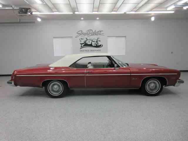 1974 Oldsmobile Delta 88 | 1015952