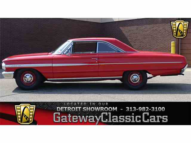1964 Ford Galaxie | 1015955