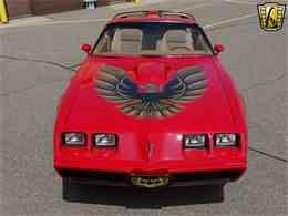 1980 Pontiac Firebird Trans Am for Sale - CC-1015969