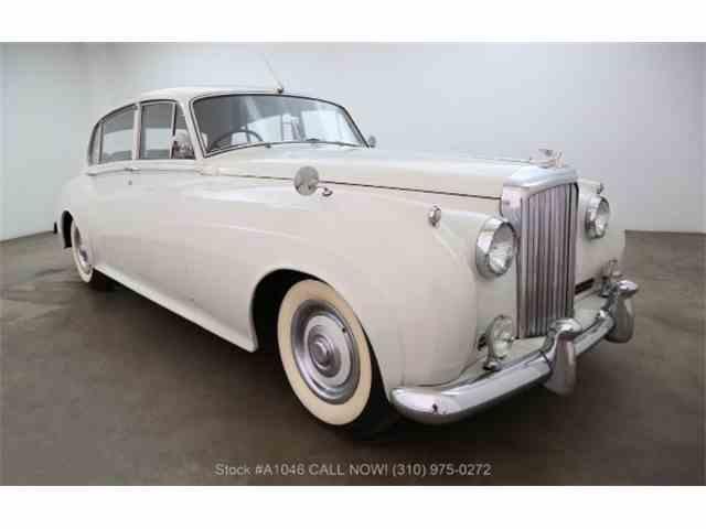 1959 Bentley S1 | 1015971