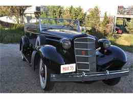 1935 Cadillac 355E for Sale - CC-1015973
