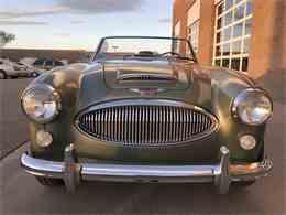 1964 Austin-Healey 3000 Mark III BJ8 for Sale - CC-1015975
