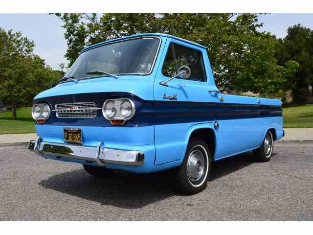 1964 Chevrolet Corvair | 1015984