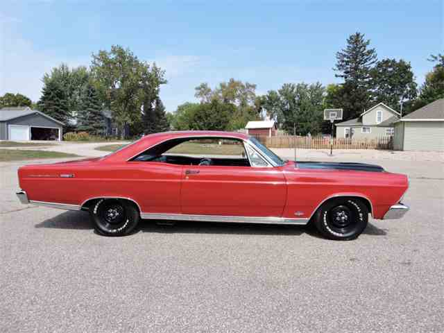 1966 Ford Fairlane | 1015987