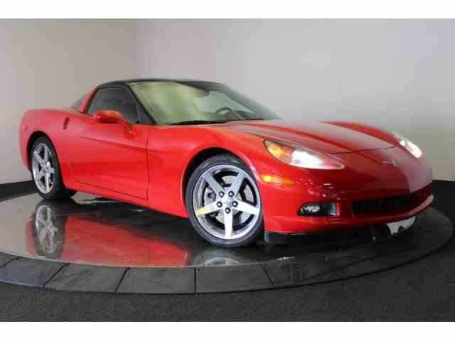 2005 Chevrolet Corvette | 1015988