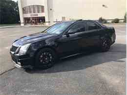 2009 Cadillac CTS-V for Sale - CC-1015990